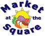 Market in the Square Logo