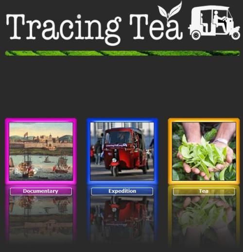 Tracing Tea